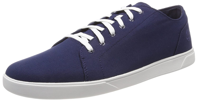 Timberland Bayham Canvas, Zapatos de Cordones Oxford para Hombre