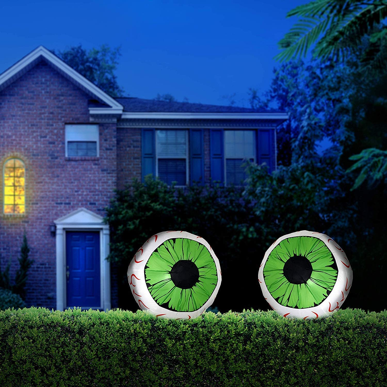 Amazon.com: Joiedomi - Lote de 2 bombillas LED hinchables ...