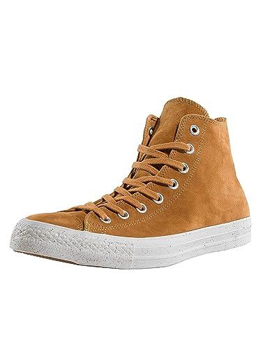 Converse Ledersneaker CT AS HI 157522C Braun