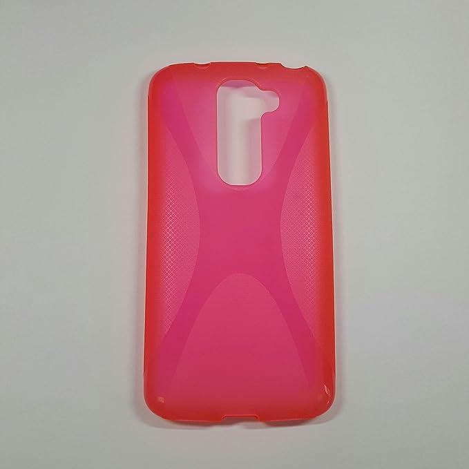 LG G2 Mini LTE Tegra - Carcasa de Silicona para LG G2 Mini ...