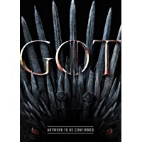 Game of Thrones: S8 (Blu-ray)