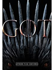 Game of Thrones S8 (DVD)