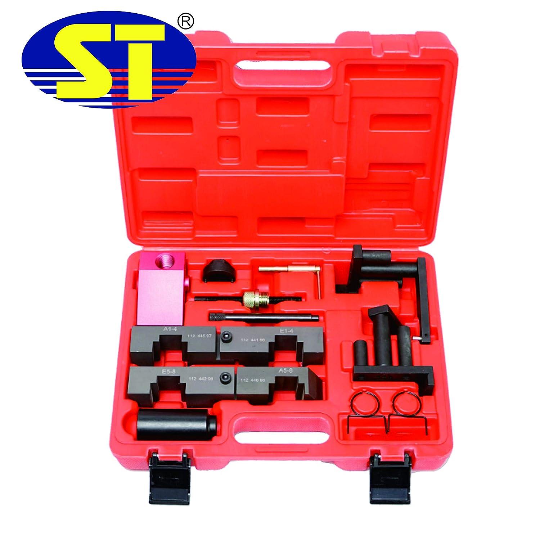 Special Tools Motor-Einstellwerkzeug Steuerkette BMW M60 M62 E39 E38 V8 Nockenwellen vanos SAITONG Tools