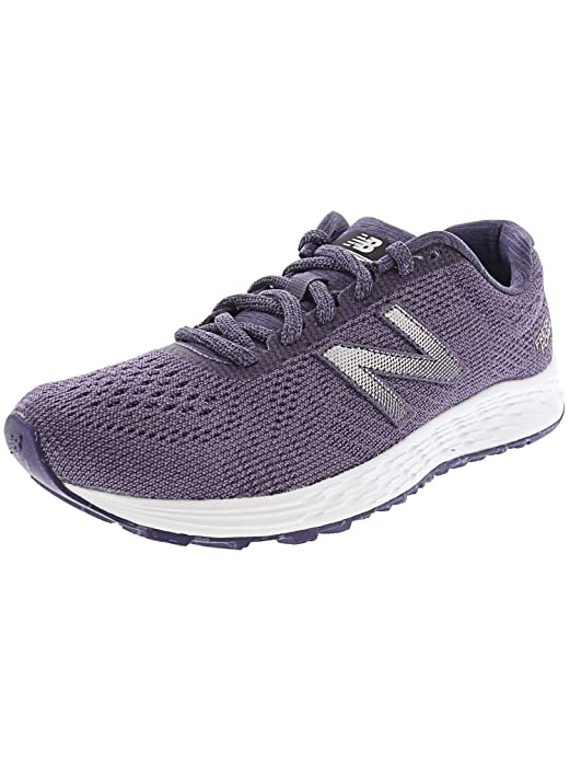 New Balance Women's Arishi v1 Fresh Foam Running Shoe, Wild Indigo/Deep Cosmic Sky, 9 D US Best Breathable Mesh Running Shoes for Women