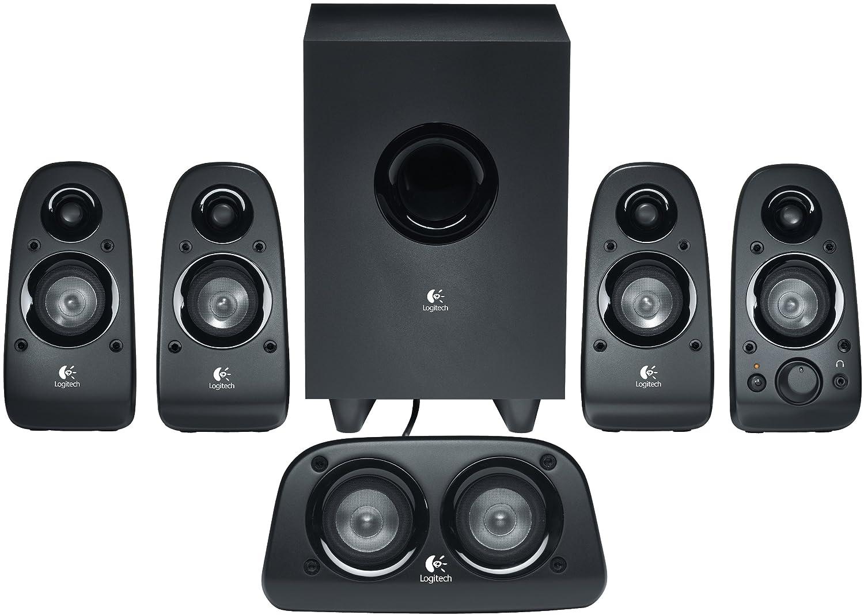 [amazon.de] Logitech Z506 5.1 Lautsprecher 150 Watt um 65,55€ anstatt 80,90€