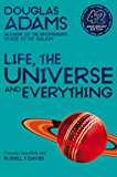 Life, the Universe and Everything: Hitchhiker's Guide to the Galaxy Book 3