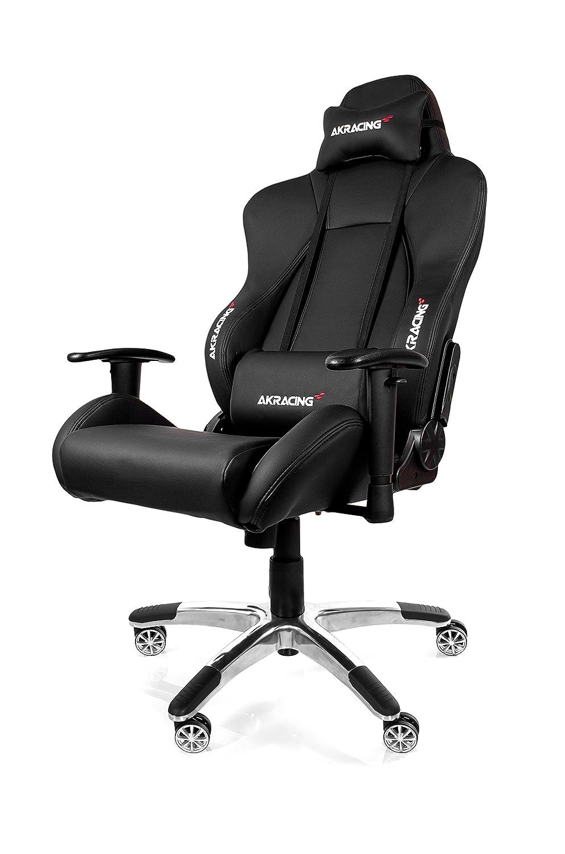 AK-Racing人体工学游戏座椅
