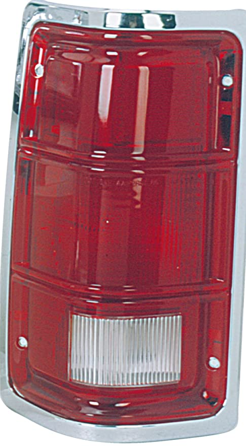 Amazon.com  Dorman 1610420 Dodge Dakota Driver Side Tail Light  Automotive f7bef21f90ee