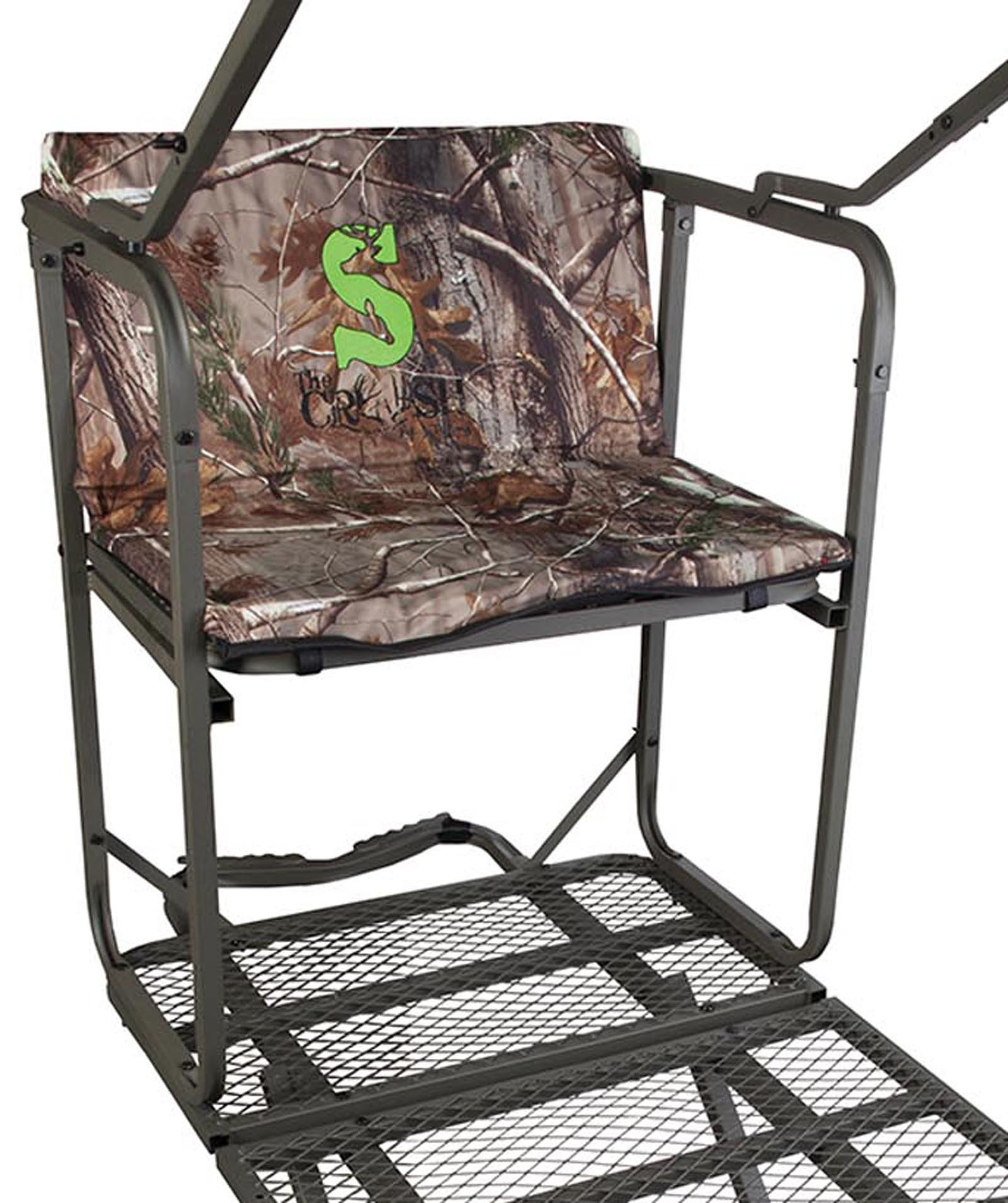Summit Solo Pro Ladder Stand by Summit Treestands (Image #2)