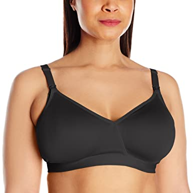 464c9785a575a Playtex Women s Maternity Shaping Foam Wirefree Full Coverage Nursing Bra  Bra