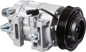 Four Seasons 68664 A//C Compressor
