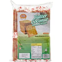 Lee Coconut Biscuits,