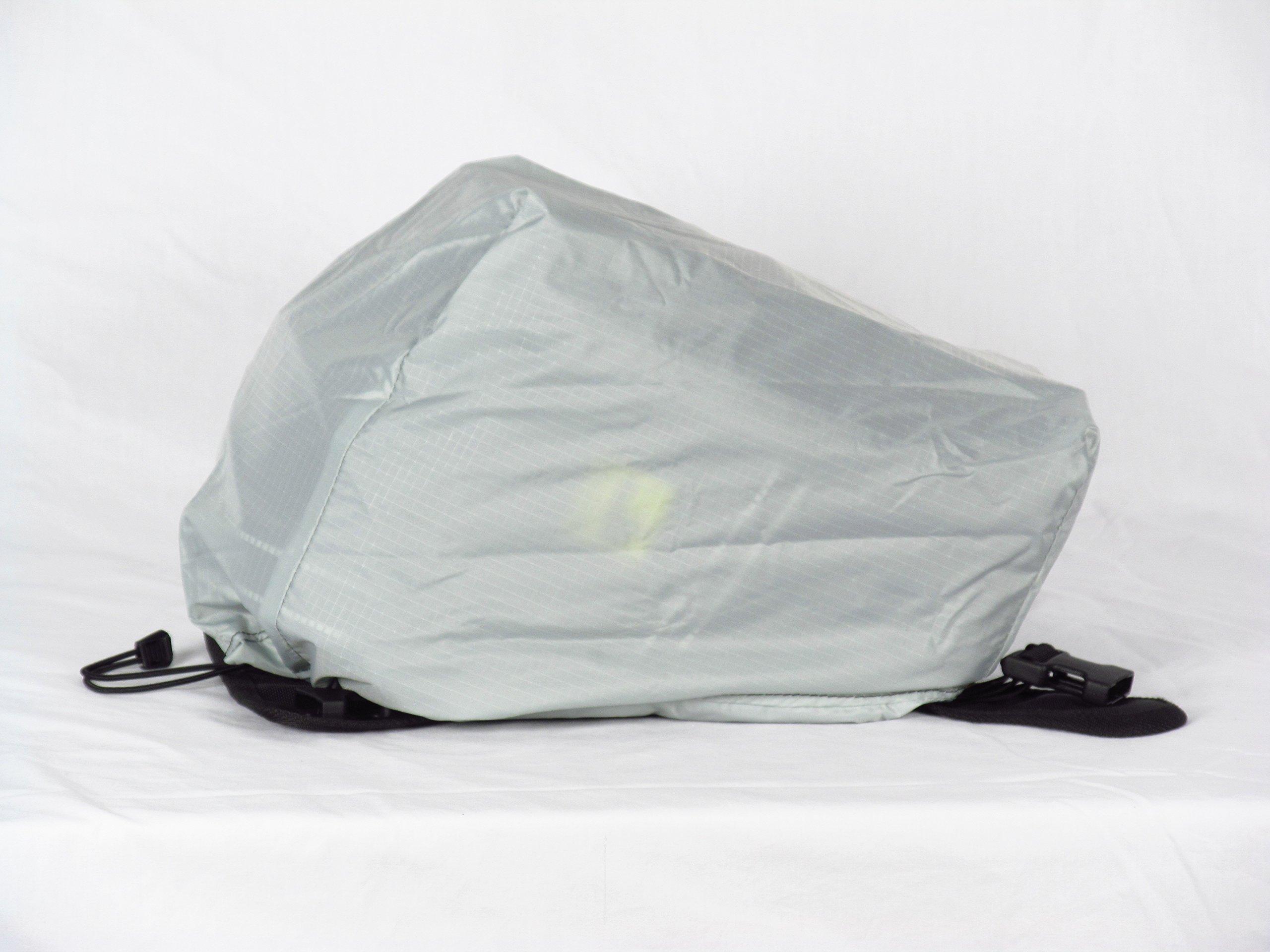 Wolfman LuggageM950 - Rain Cover-Explorer Lite Tank Bag