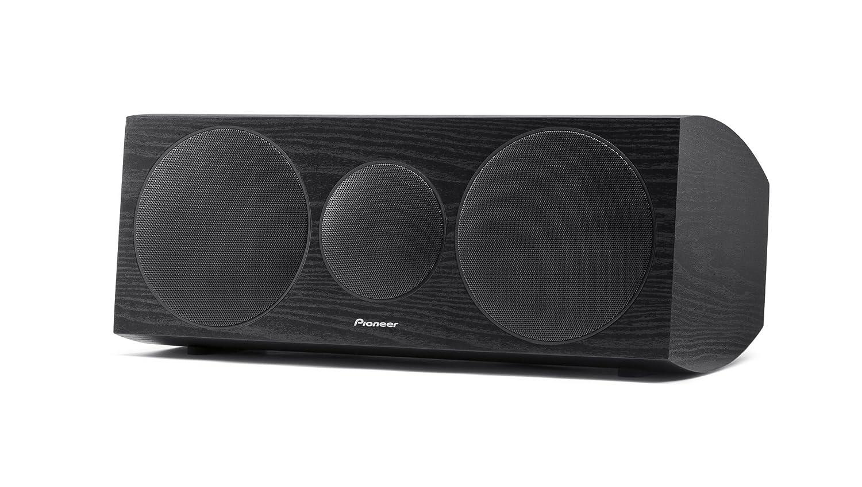 Pioneer SP-C21 130 Watt RMS 2-Way Speaker (Discontinued by Manufacturer) SPC21
