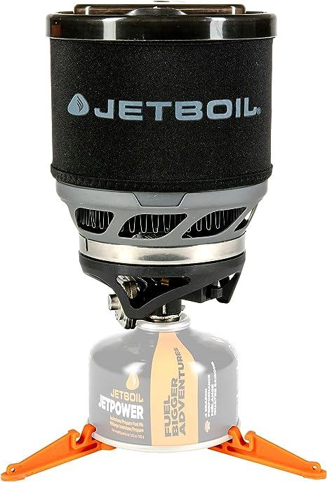 Jetboil Hornillos port/átiles Jetboil Minimo
