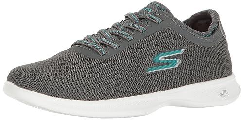 Calzado deportivo para mujer, color Negro , marca SKECHERS, modelo Calzado Deportivo Para Mujer SKECHERS GO STEP LITE AGILE Negro: Skechers: Amazon.es: ...