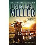 High Country Bride (McKettrick Series Book 1)