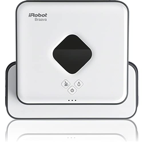 アイロボット 床拭きロボット ブラーバ371j