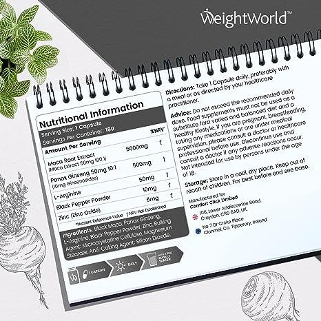 weightworld yousi