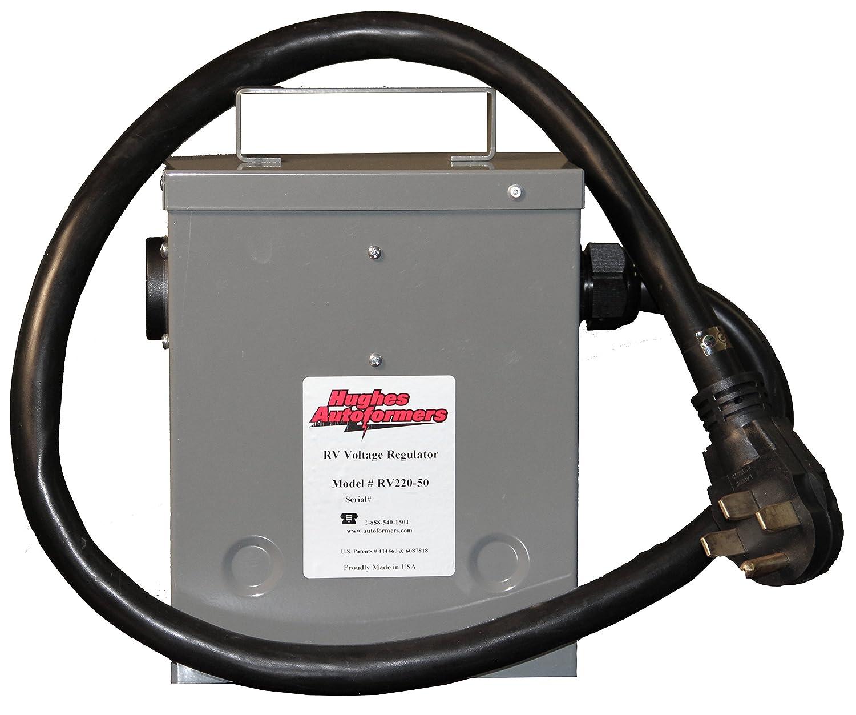 Hughes Autoformer 22050