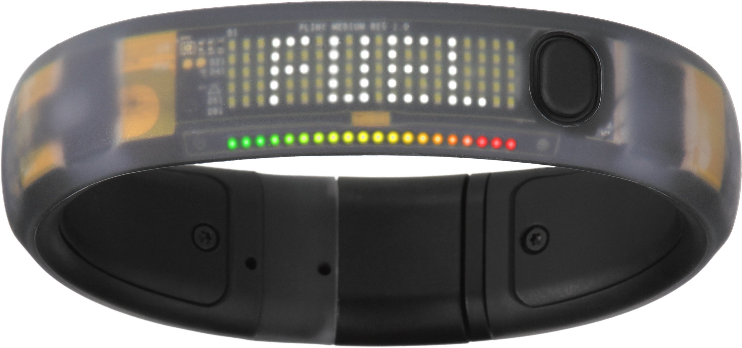 Nike+ FuelBand Black Ice X-Large