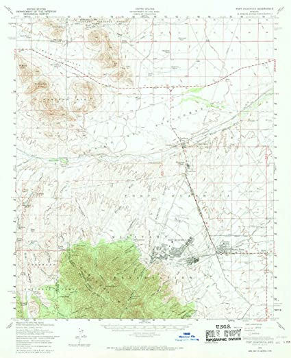 Amazon.com: YellowMaps Fort Huachuca AZ topo map, 1:62500 Scale, 15 on lake fort smith map, huachuca canyon map, chiricahua national monument map, mwr fort hood map, fort lesley j. mcnair map, fort gillem map, ft a.p. hill map, ft huachuca post map, sierra vista map, leonard wood map, tucson map, fort hamilton map, fort a.p. hill hunting map, huachuca mountains trail map, canyon de chelly national monument map, huachuca city map, ft dix training area map, ft huachuca building map, fort custer map, fort jackson map,
