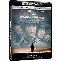 Salvate Il Soldato Ryan (4K Uhd [Italia]