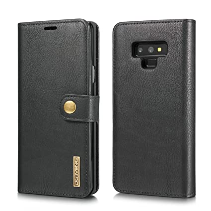 Amazon.com: DG.MING - Funda para Samsung Galaxy Note 9 (piel ...