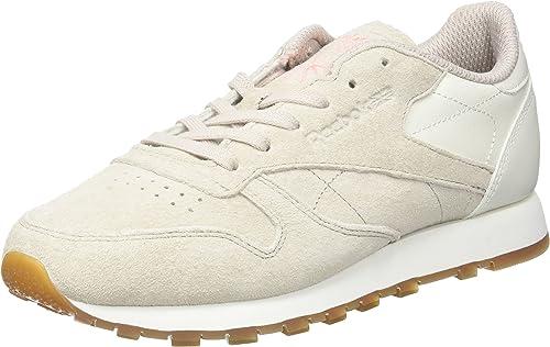 Schuhe von Reebok in Beige für Damen