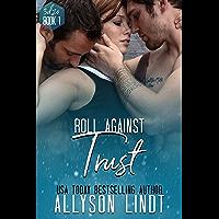 Roll Against Trust: A Ménage Romance (3d20 Book 1) (English Edition)