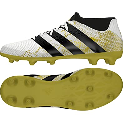 778f801d6 adidas Ace 16.3 Primemesh FG AG AQ3442 Mens Football Boots UK 6