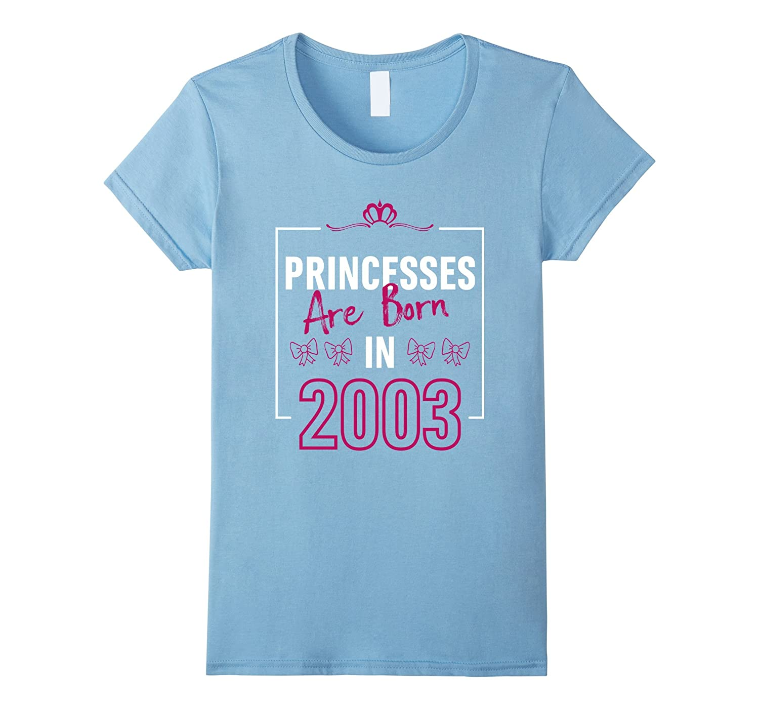 14 Years Old Birthday Gift T Shirt For Your Daughter Niece TH