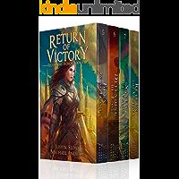 Reclaiming Honor Boxed Set (Books 5-8): A Kurtherian Gambit Series