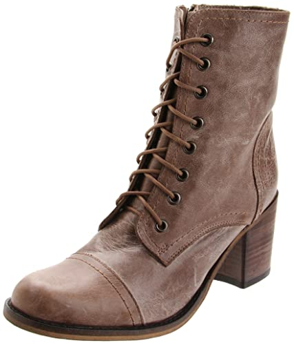f4c26e4fb6 Amazon.com | Steve Madden Women's Graanie Ankle Boot | Ankle & Bootie