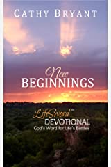 NEW BEGINNINGS (LifeSword Devotionals Book 1) Kindle Edition