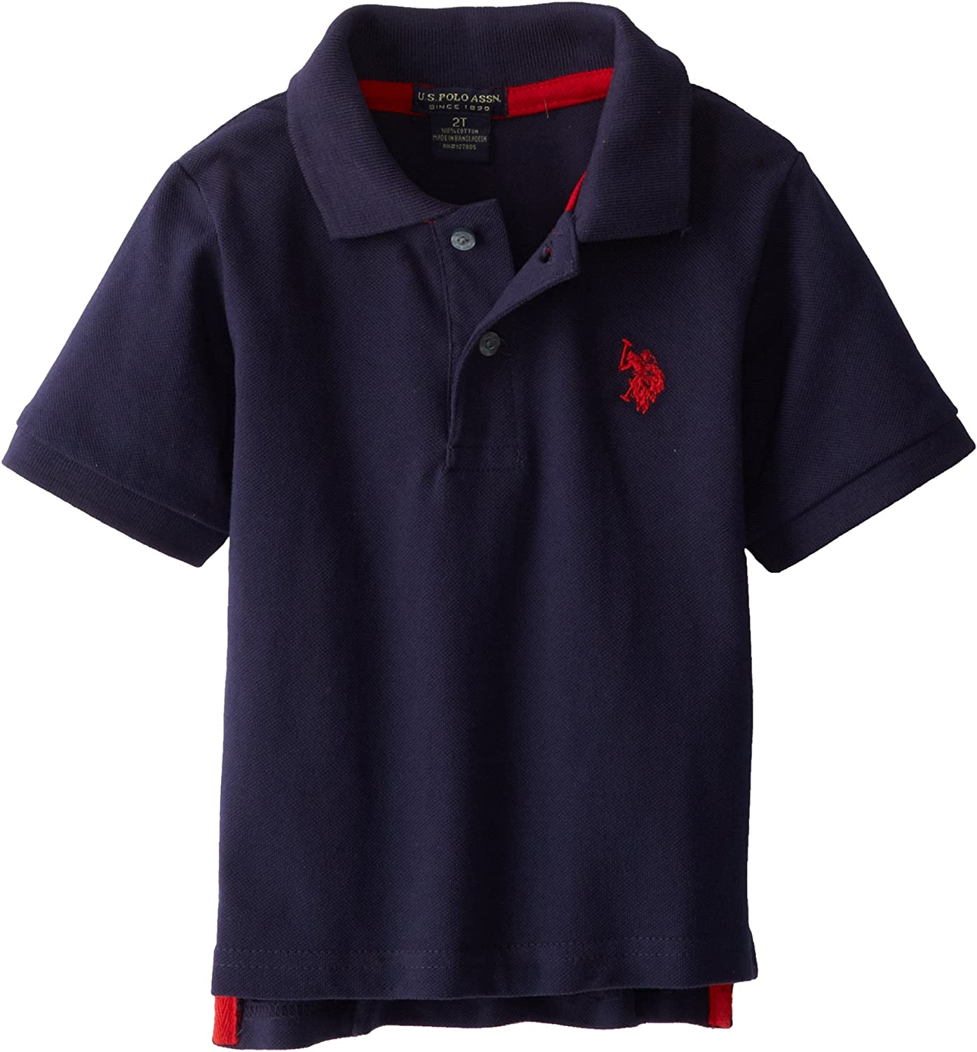 U.S Polo Assn Boys Classic Polo Shirt