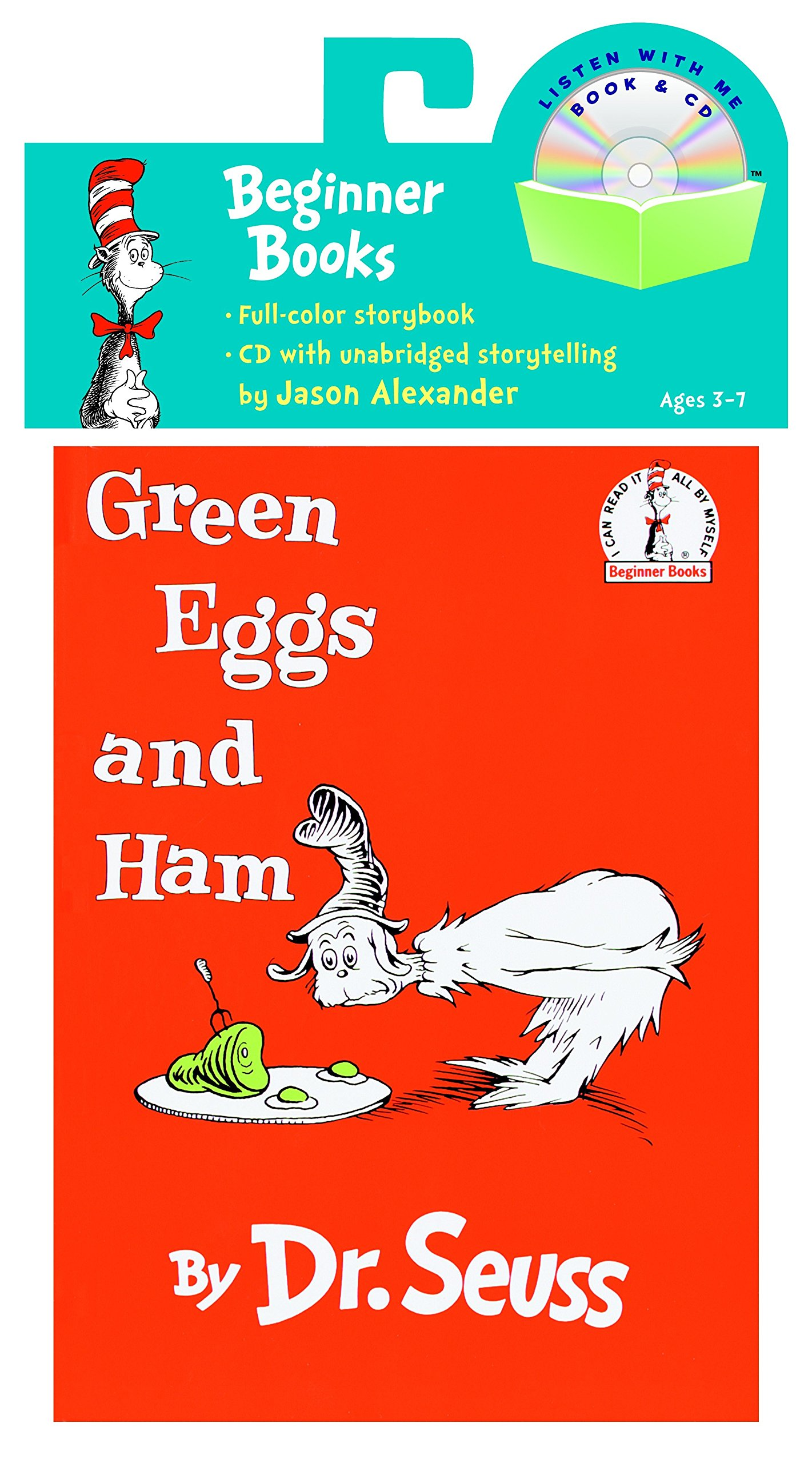 GREEN EGGS AND HAM B PDF ePub fb2 book