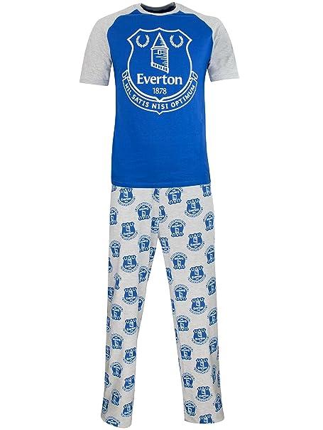 Everton FC pijama para Hombre Everton Small
