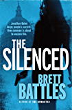 The Silenced (A Jonathan Quinn Novel Book 4)