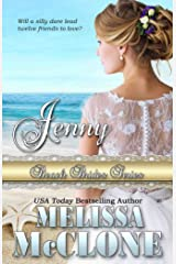 Jenny (Beach Brides Book 5) Kindle Edition