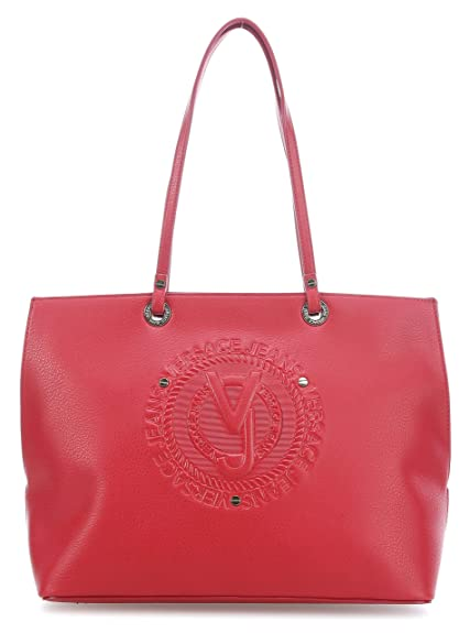 ba18a81303aa Versace jeans handbag red shoes bags jpg 427x575 Versace jeans handbag red