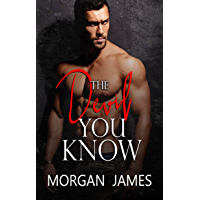 The Devil You Know (Quentin Security Series Book 1) book cover