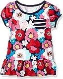Gymboree Toddler Baby Girls' Floral Print Peplum Top