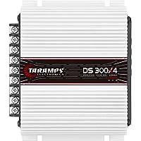 Módulo Taramps DS 300x4 PLAYER 2 ohms 300 W RMS 4 Canais Amplificador Som Automotivo