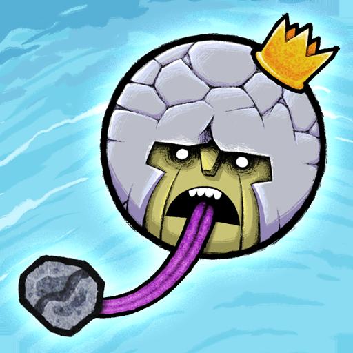 App Spotlight: King Oddball