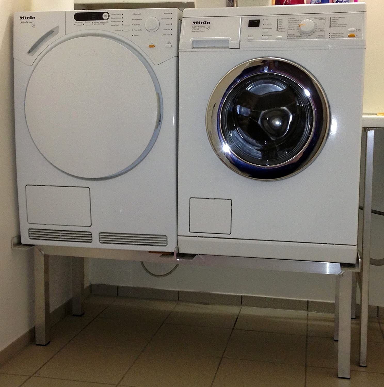 Waschmaschine Unterbau