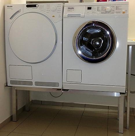 Gut bekannt Waschmaschinen Untergestell Mara 2 High/Extra Hoch/Verstärkte ZI88