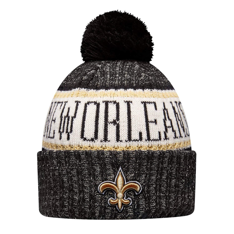 New Era New Orleans Saints NFL On Field 18 Sport