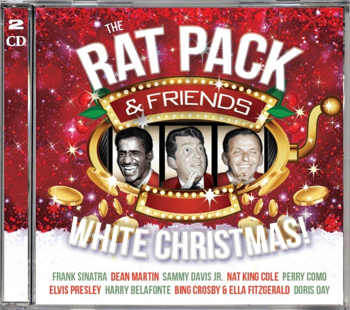 The Rat Pack-White Christmas - the & Friends Rat Pack: Amazon.de: Musik