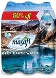 Masafi Water 1.5 Liter x 6